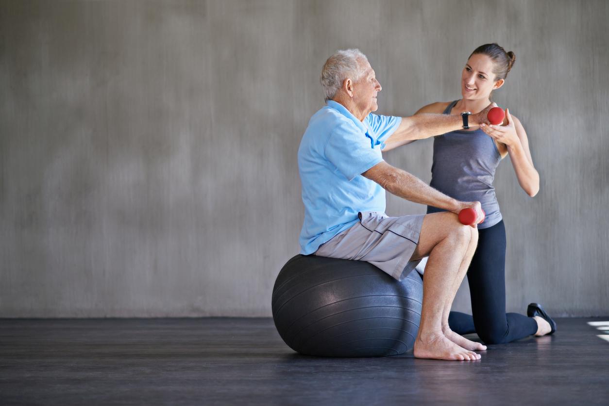 Saúde Senior individual